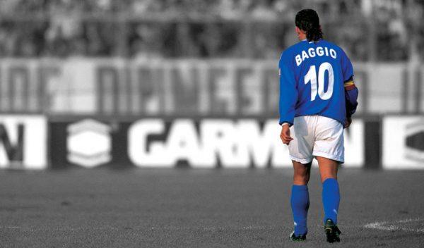 baggio-brescia-bw