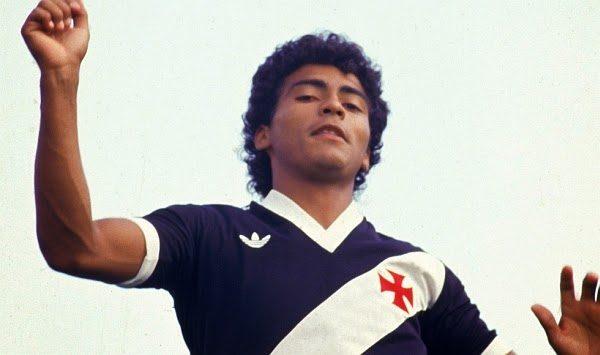 romario-vasco-1985-rodolpho-machado
