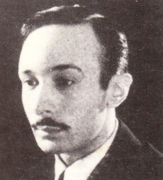Felipe Alfau