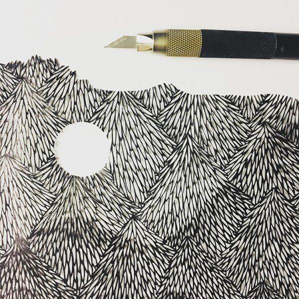 kanako-abe-kagit-illustrasyonları-15