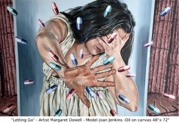Sanatçı: Margaret Dowell
