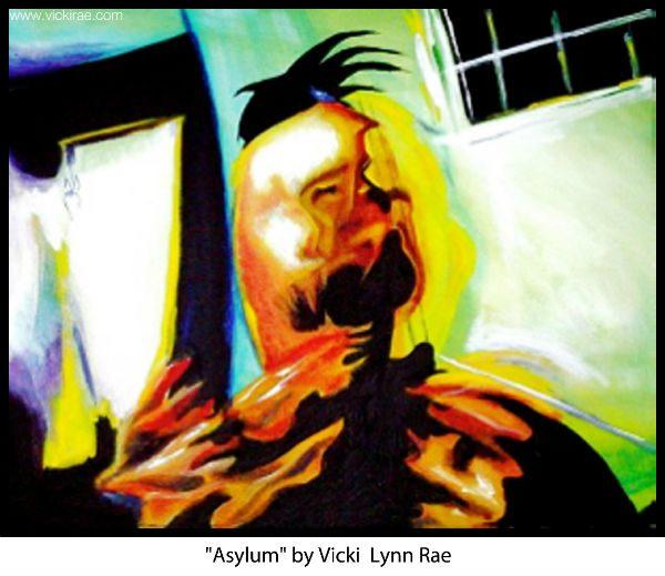 Vicki Lynn Rae