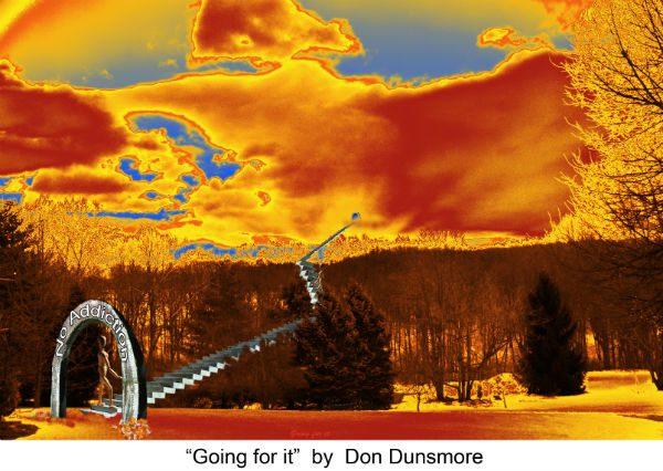 Don Dunsmore