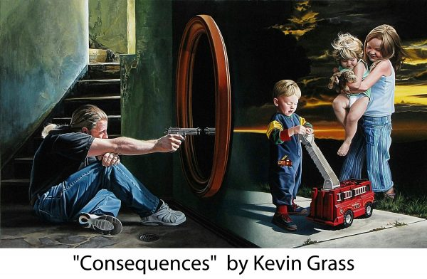 Kevin Grass