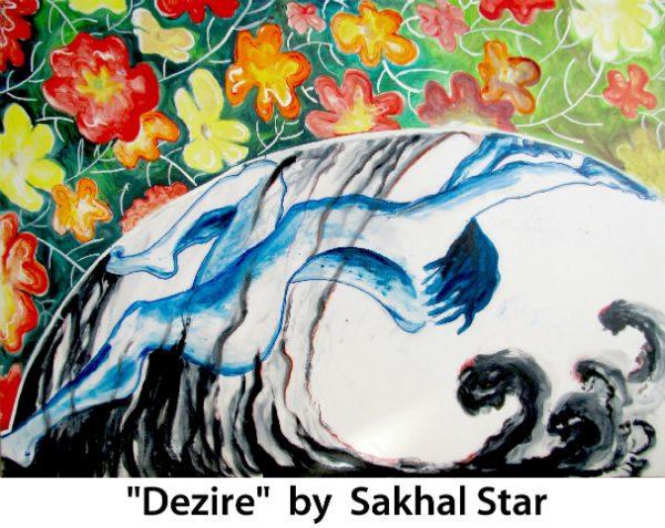 Sakhal Star