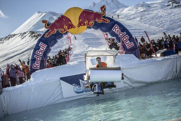 Red Bull Kar Havuzu