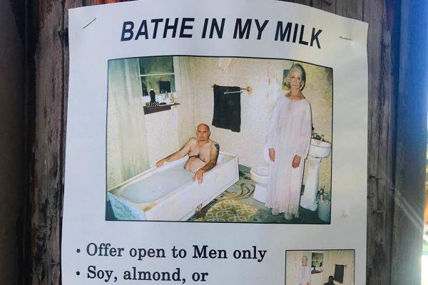 bathemilk