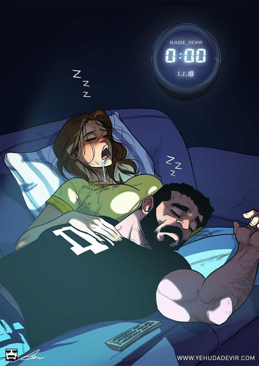 husband-wife-relationship-illustrations-yehuda-devir-11-5a4e4ae159abd__880