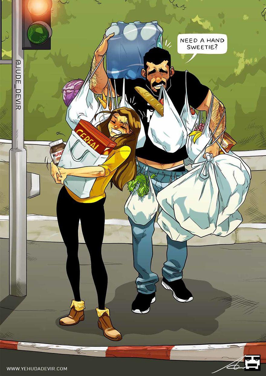 husband-wife-relationship-illustrations-yehuda-devir-14-5a659ac593109__880