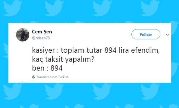 9755d5558648f Mağaza Görevlileri İle Girdikleri Diyalogları Mizahi Dille Anlatmış 16  Twitter Kullanıcısı