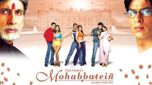 mohabbatein_tablet
