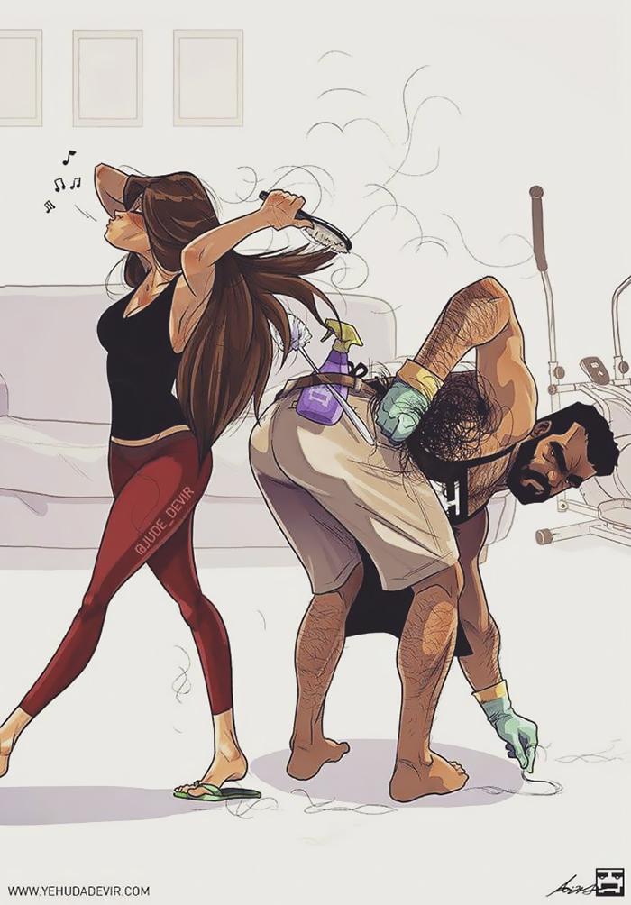relationship-drawings-yehuda-devir-12-59ed8ee3ac7a6__700
