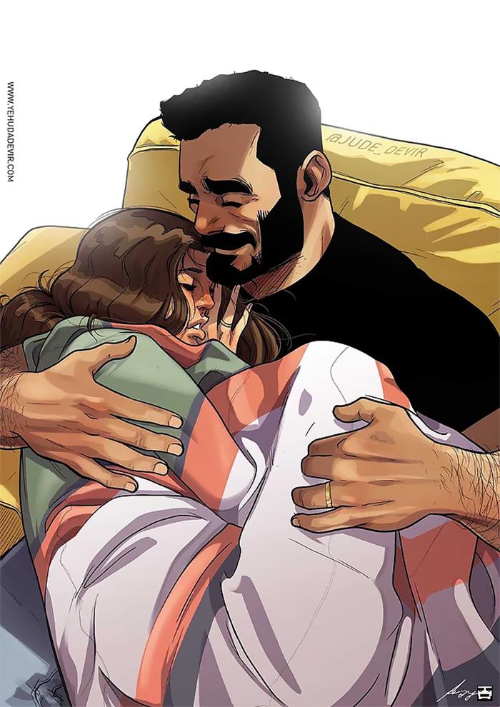 relationship-drawings-yehuda-devir-19-59ed9c67a566b__700