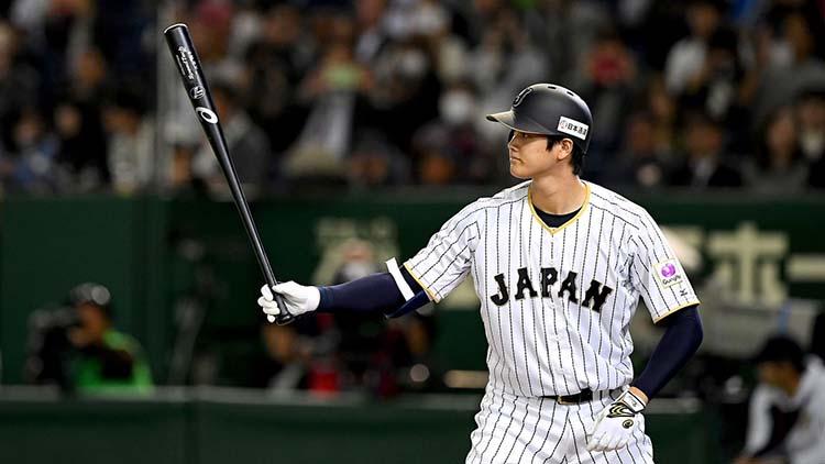 Japon Beyzbol Maçı