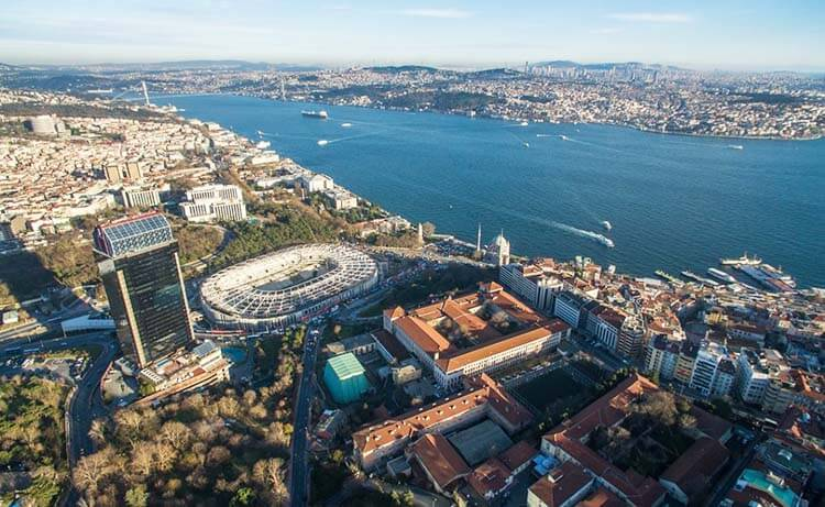İstanbul İki Yaka
