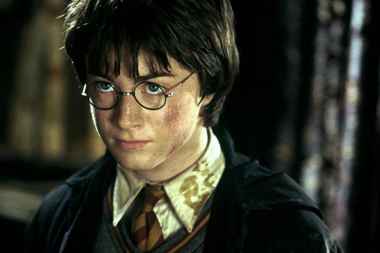 Kahramanın Sonsuz Yolculuğu Harry Potter