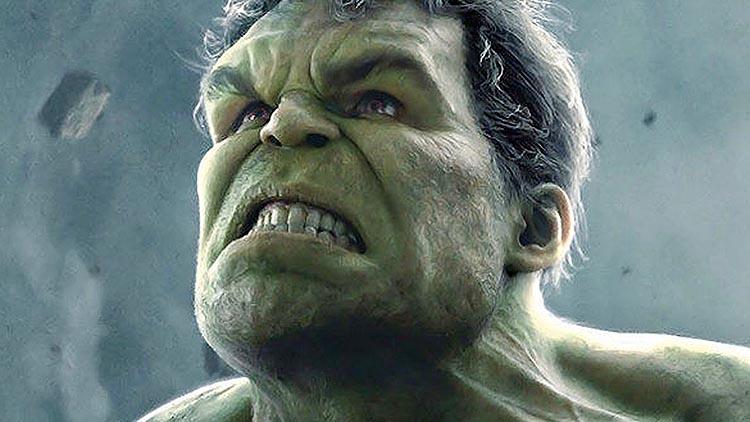 Kahramanın Sonsuz Yolculuğu Hulk