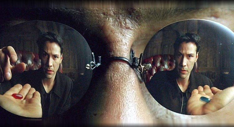 Kahramanın Sonsuz Yolculuğu Matrix