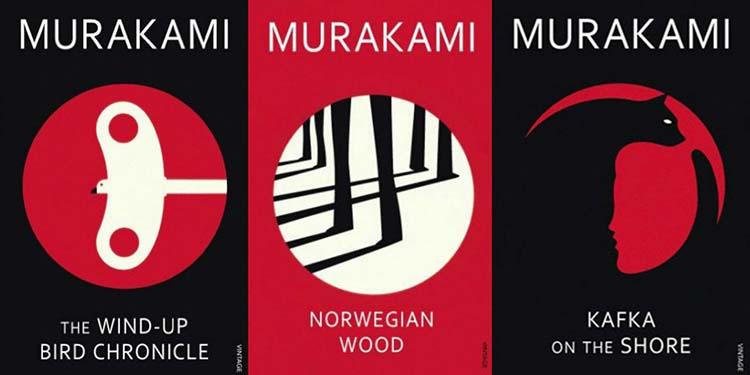 Murakami Kitapları