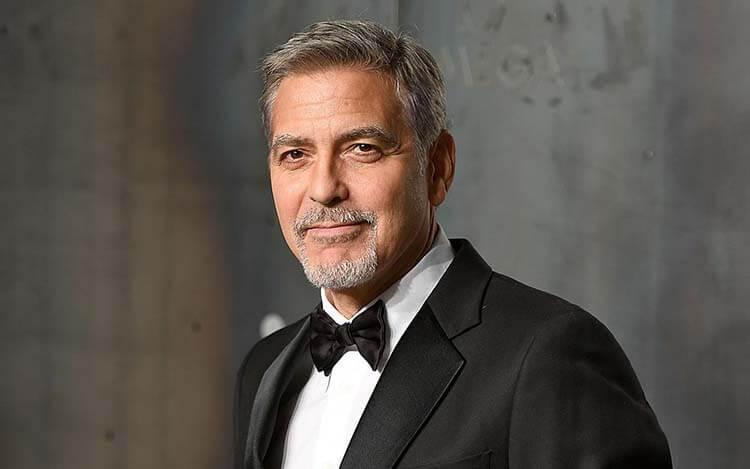30'lu yaşları sevme nedenleri George Clooney