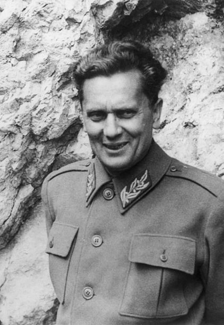 Efsane Devlet Yugoslavya'nın Efsane Lideri: Josip Broz Tito