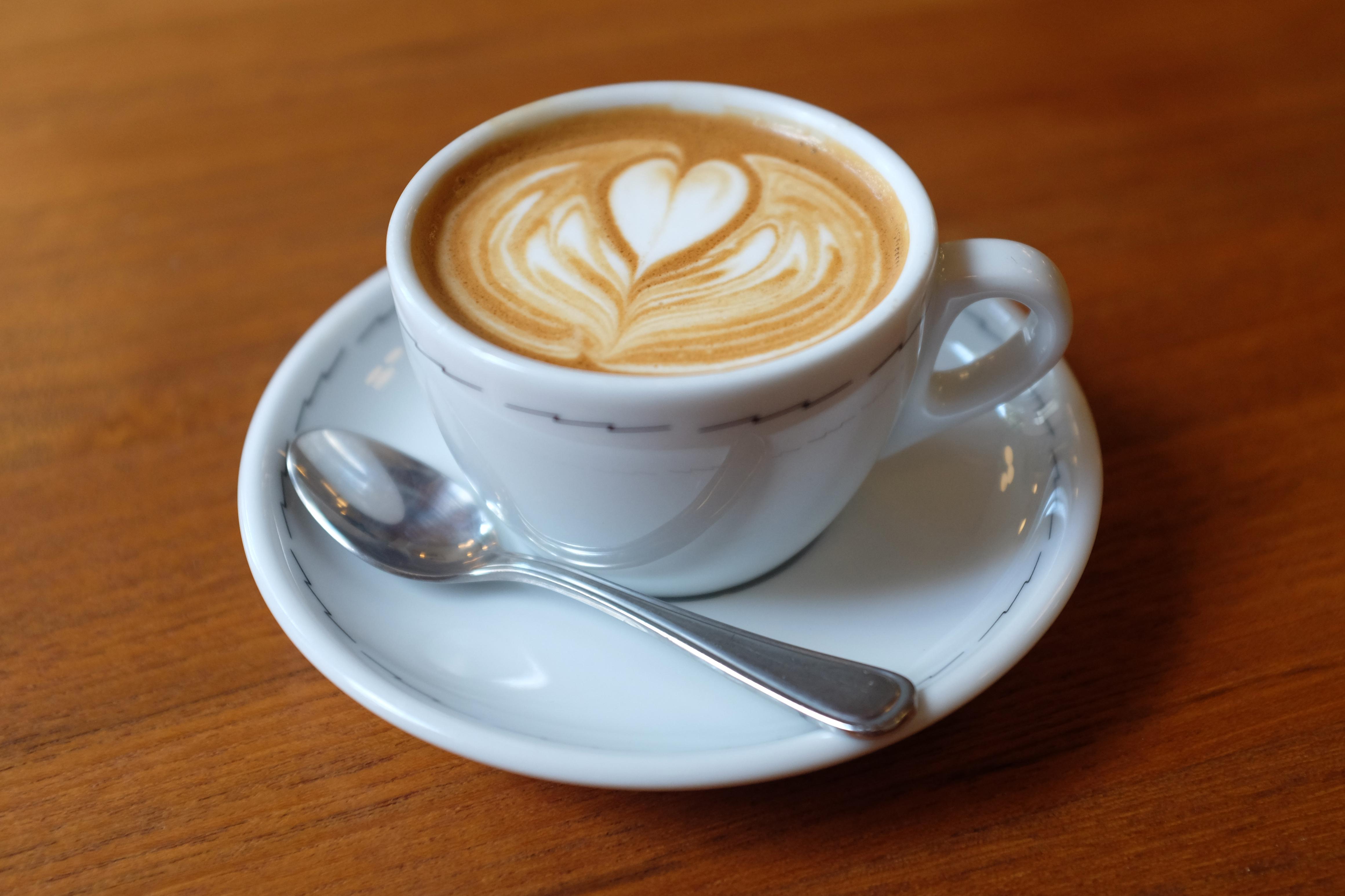 Latte Den Cappuccino Ya Kahve 199 Eşitleri Ve Yapılışları