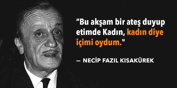 Türk Edebiyatının ünlü şairlerinden Unutulmaz 9 Erotik şiir