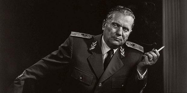 Josip Broz Tito ile ilgili görsel sonucu