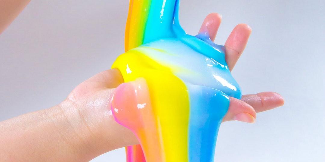 Evde Slime Yapımı 14 Adımda Slime Nasıl Yapılır Listelistcom