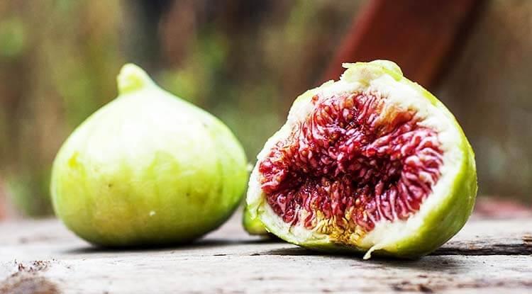 meyve şeker oranı incir