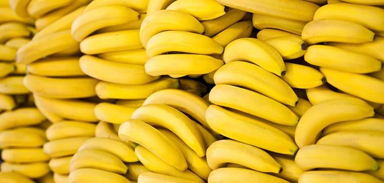 meyve şeker oranı muz
