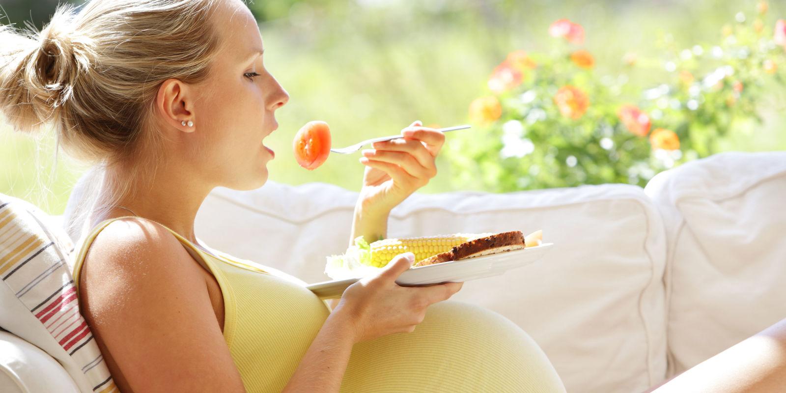 Hamileler Badem Yiyebilir mi