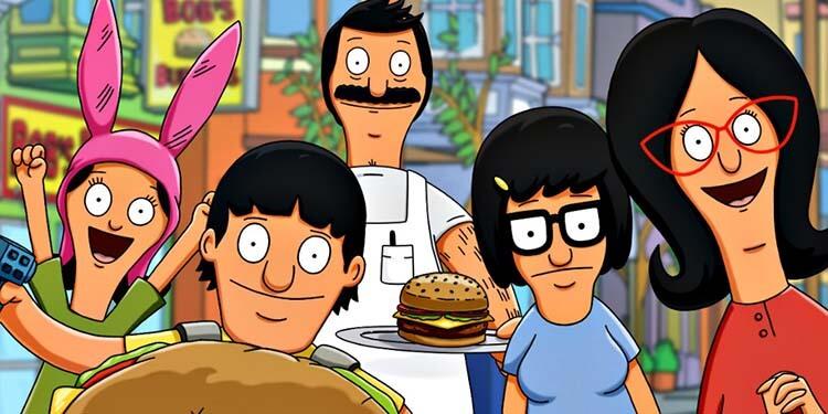 bobs burgers film