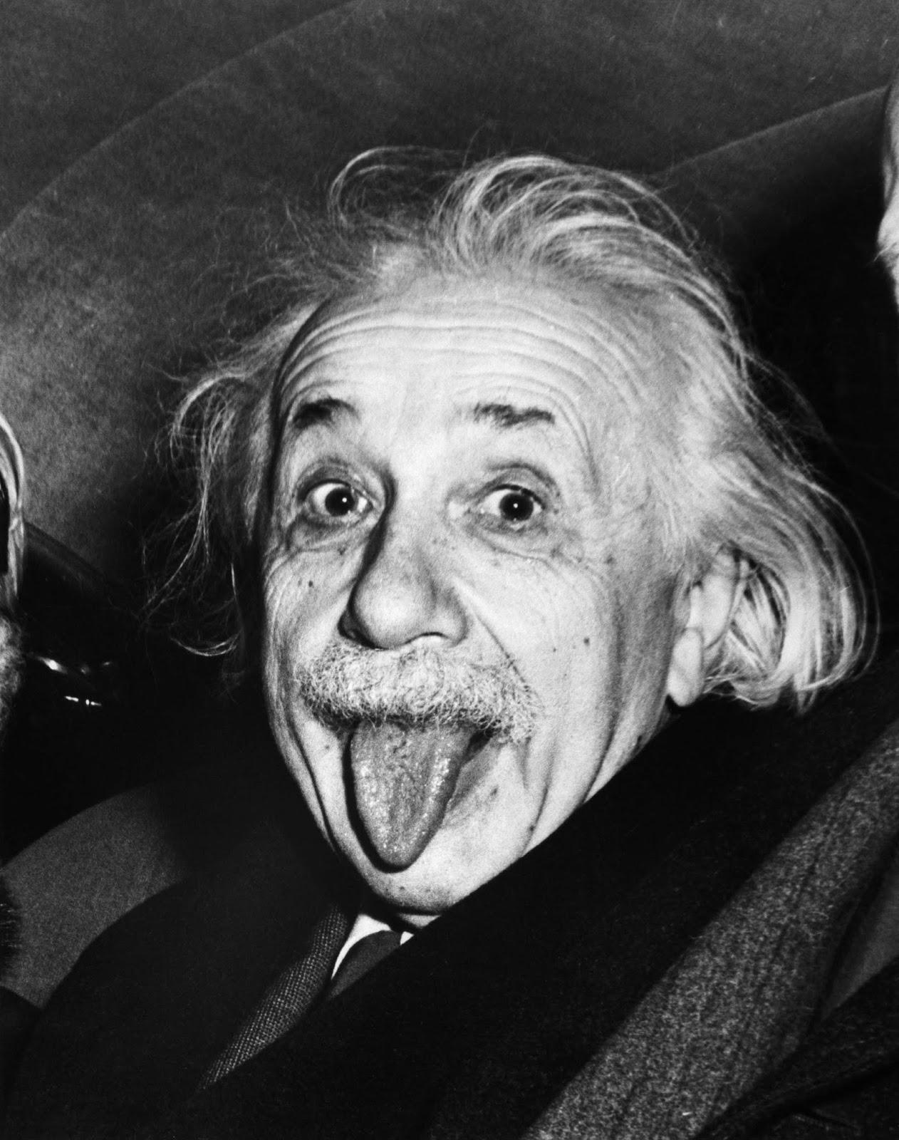 Zamanda Yolculuk Hayalleri Kurduran Dahi Fizikçi; Albert Einstein