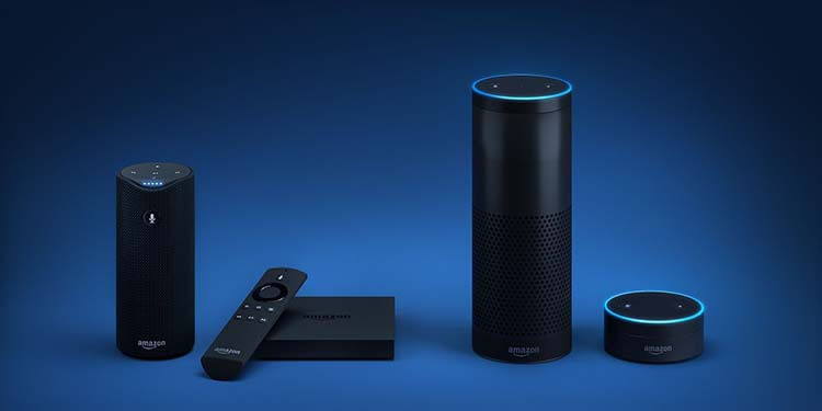 dijital pazarlama trendleri 2019 amazon alexa akıllı hoparlör
