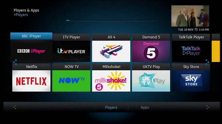 dijital pazarlama trendleri 2019 internet tv