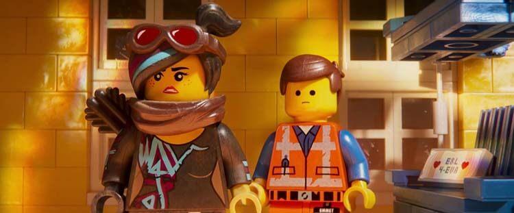 2019 yılının merakla beklenen filmleri - the lego movie 2 the second part
