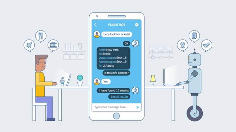 dijital pazarlama trendleri 2019 chatbot