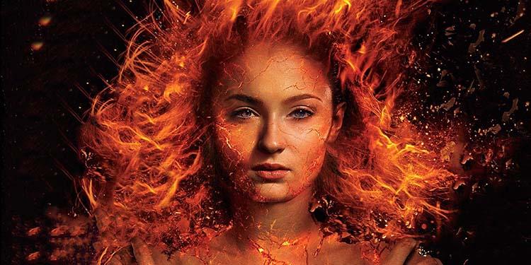 2019 yılının merakla beklenen filmleri - x-men dark phoenix