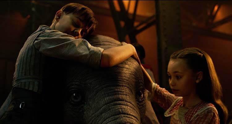 2019 yılının merakla beklenen filmleri - Dumbo