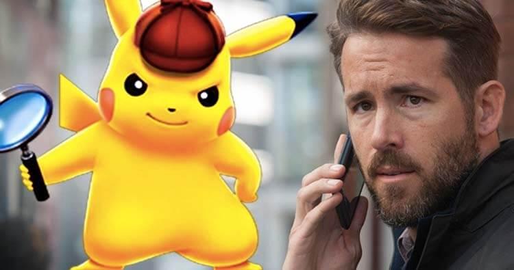 2019 yılının merakla beklenen filmleri - Detective Pikachu