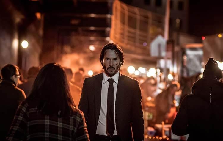 2019 yılının merakla beklenen filmleri - John Wick 3