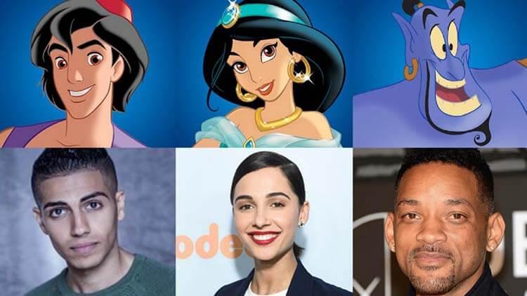 2019 yılının merakla beklenen filmleri - Aladdin