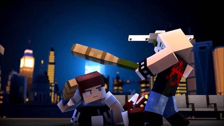 2019 yılının merakla beklenen filmleri - Minecraft