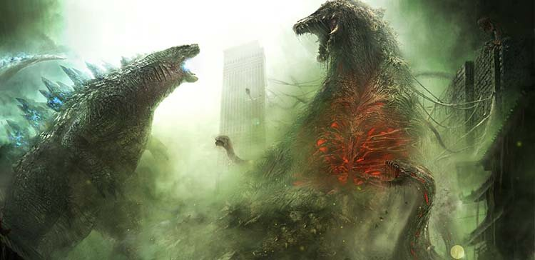 2019 yılının merakla beklenen filmleri - Godzilla