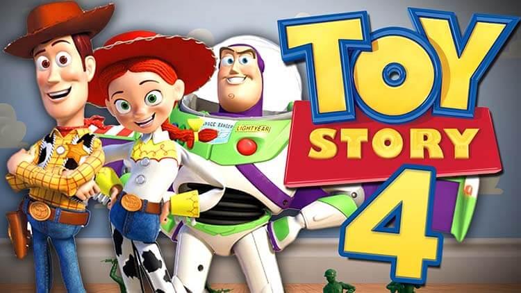 2019 yılının merakla beklenen filmleri - Toy Story 4
