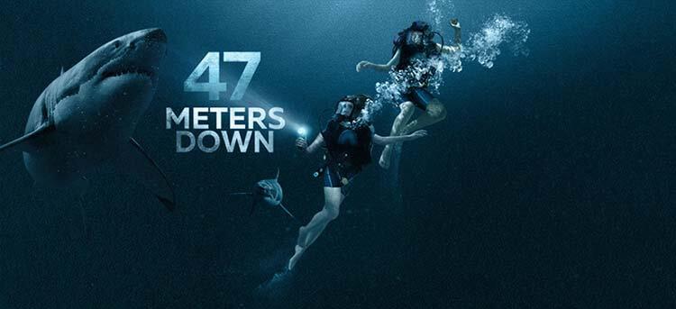 2019 yılının merakla beklenen filmleri - 47 Meters Down - The Next Chapter
