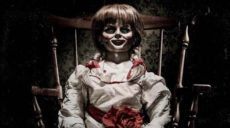 2019 yılının merakla beklenen filmleri - Annabelle 3