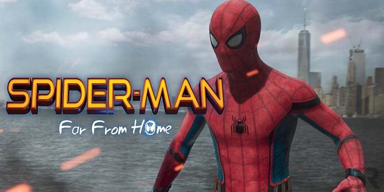 2019 yılının merakla beklenen filmleri - Spider-Man Far From Home