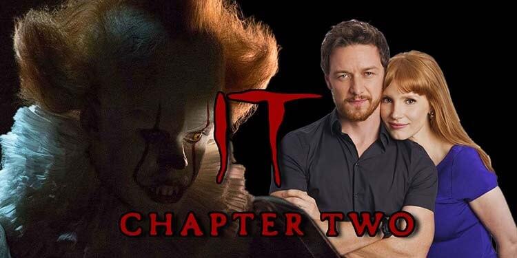 2019 yılının merakla beklenen filmleri - It Chapter 2